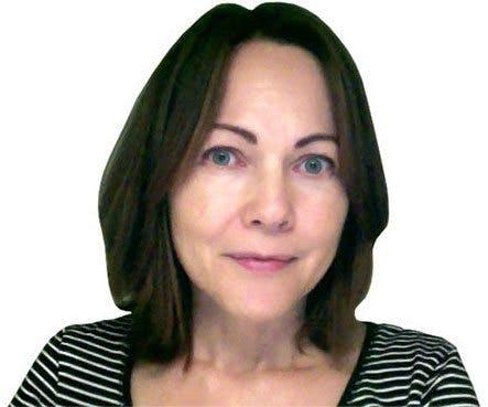 Annika Rane
