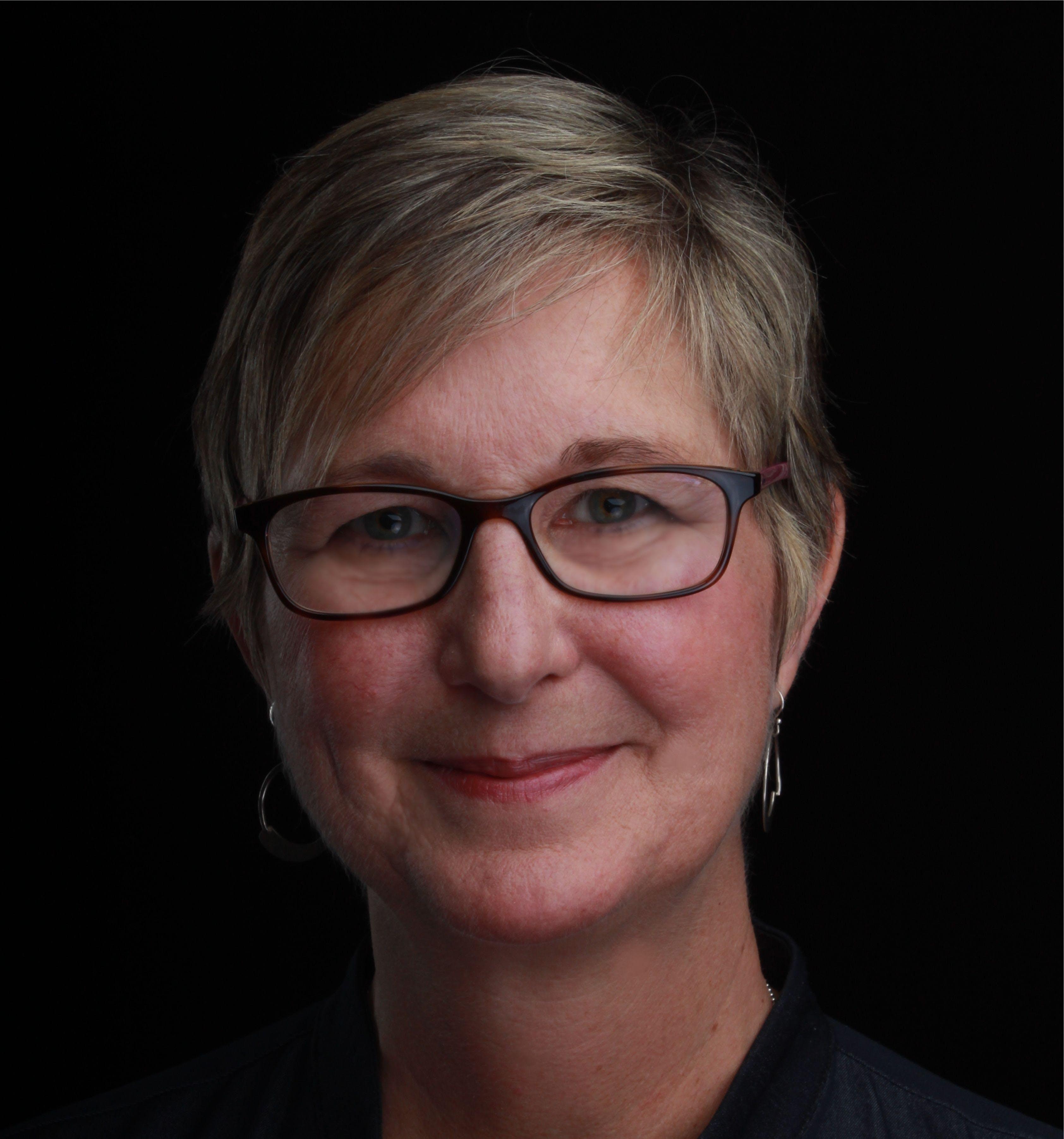 Adele Hite, dietista, PhD