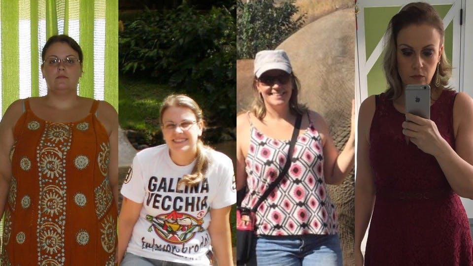 La dieta cetogénica: La salvadora después de recuperar el peso tras una cirugía bariátrica