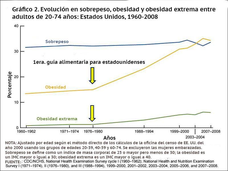 Gráfico obesidad