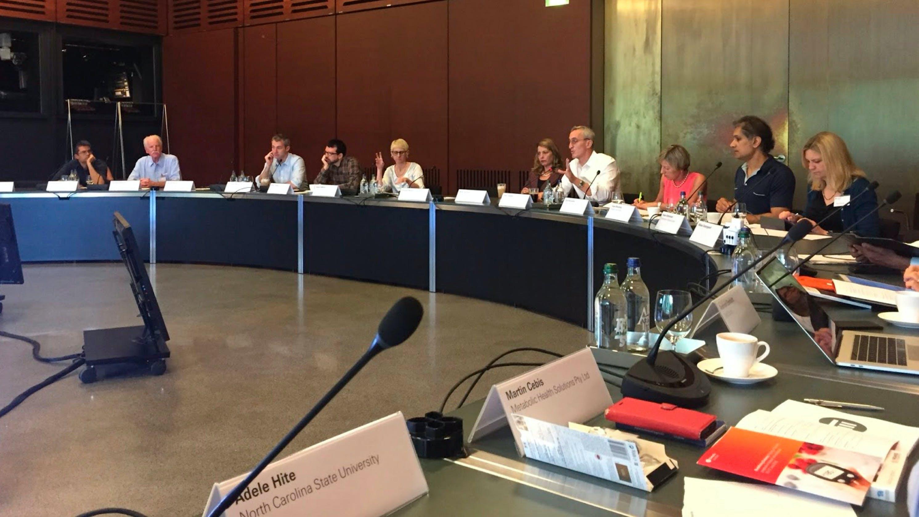 Controversia y consenso en Zurich:  datos científicos, individualización y corrección de la diabetes