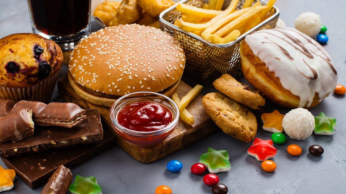 Reflexiones sobre los humanos cautivos en una cultura de carbohidratos