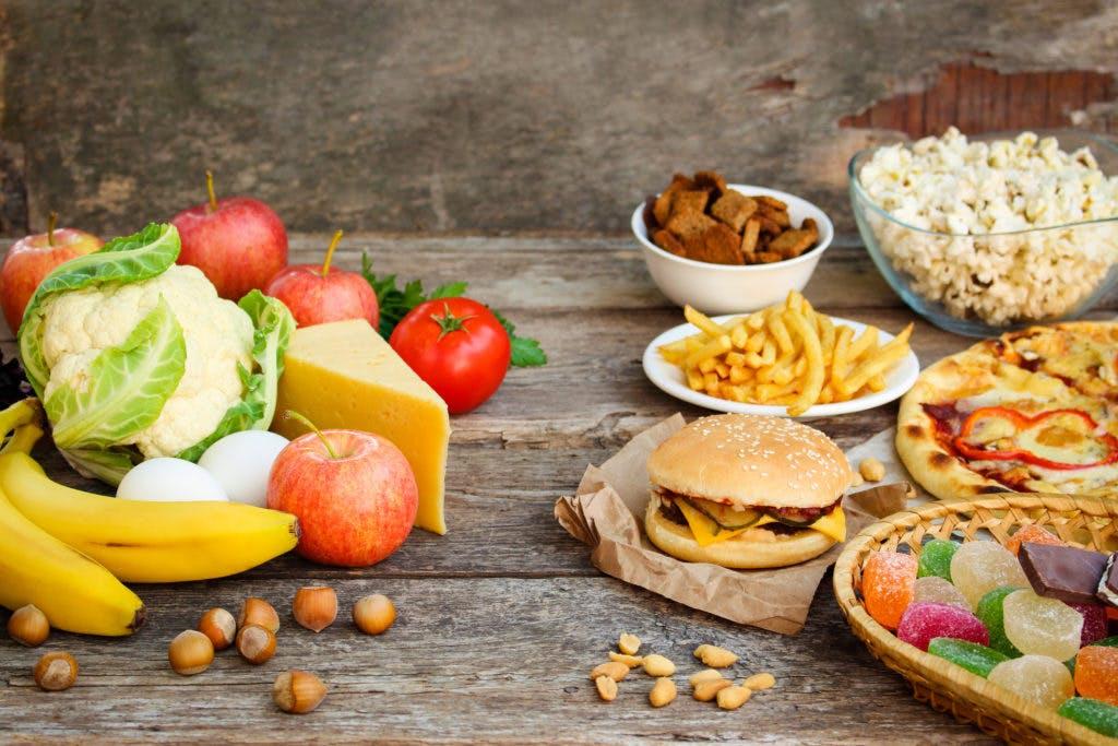 ¿Necesitas estos carbohidratos?