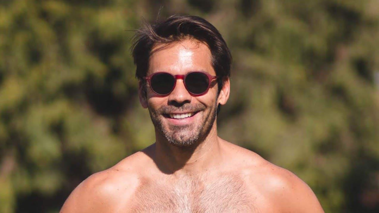 """Perfiles bajos en carbohidratos: Ricardo """"Pollo"""" Chávez"""