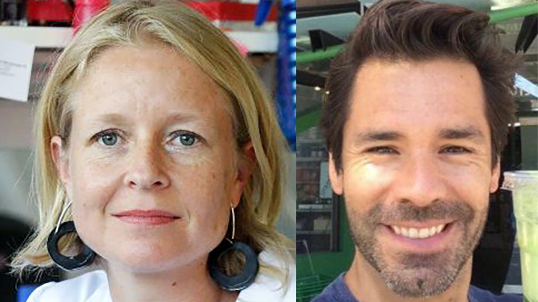 Chile: Soledad Matus y Ricardo Chávez hoy en EmolTV