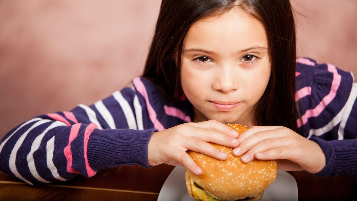 México: ¿las regulaciones de publicidad chatarra para niños están fallando?