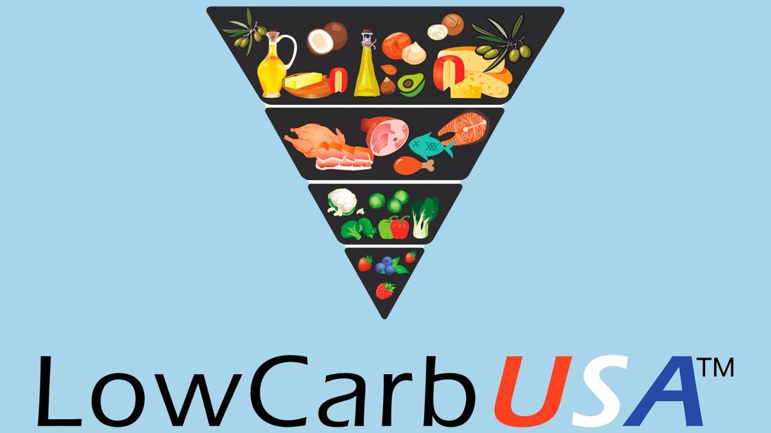 ¡Descuento de venta anticipada para Low Carb USA en San Diego del 25 al 28 de julio de 2019!