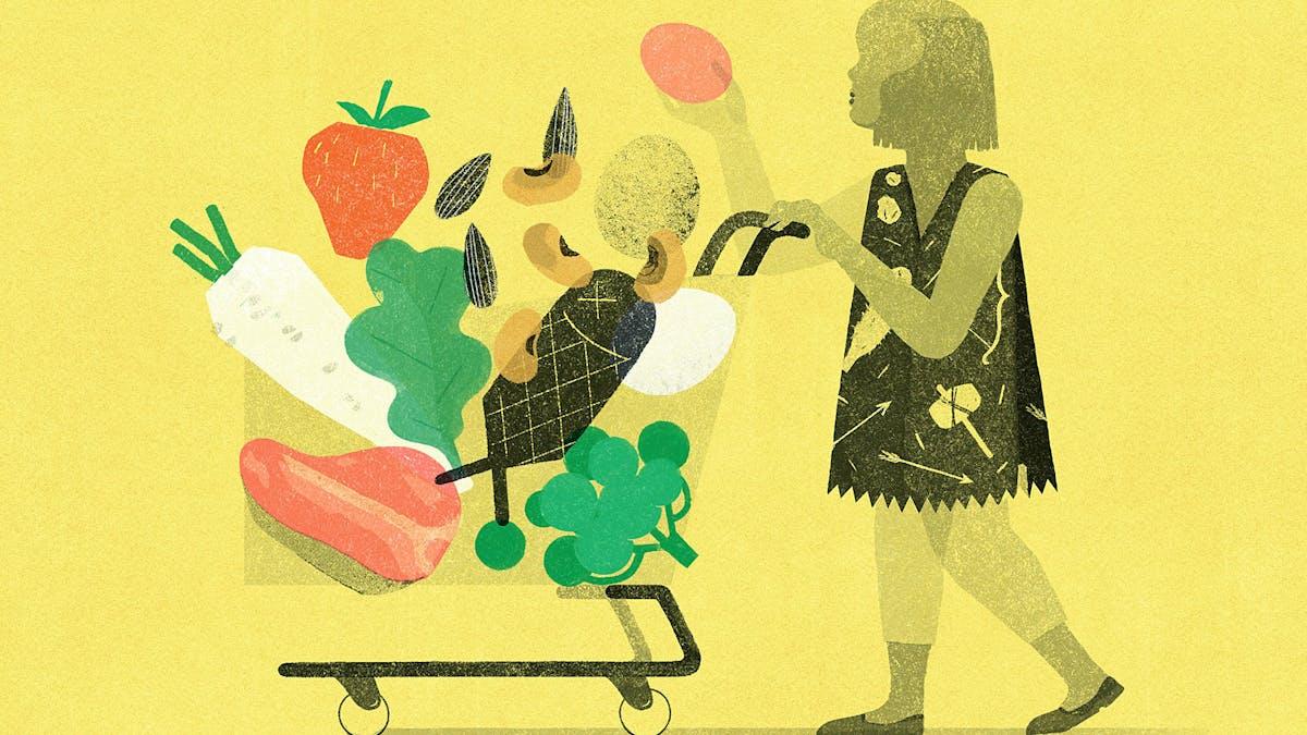 <em>New York Times</em>: ¿Es la dieta paleo apropiada para ti?