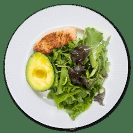 cuanta proteina tomar en dieta keto
