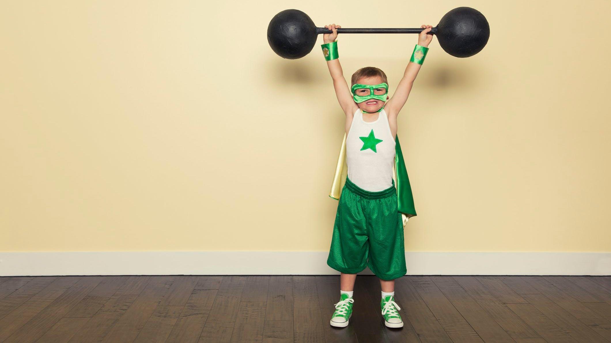 Ayuno y masa muscular