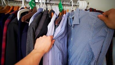 ¿Hace cuánto que tienes esa camisa?