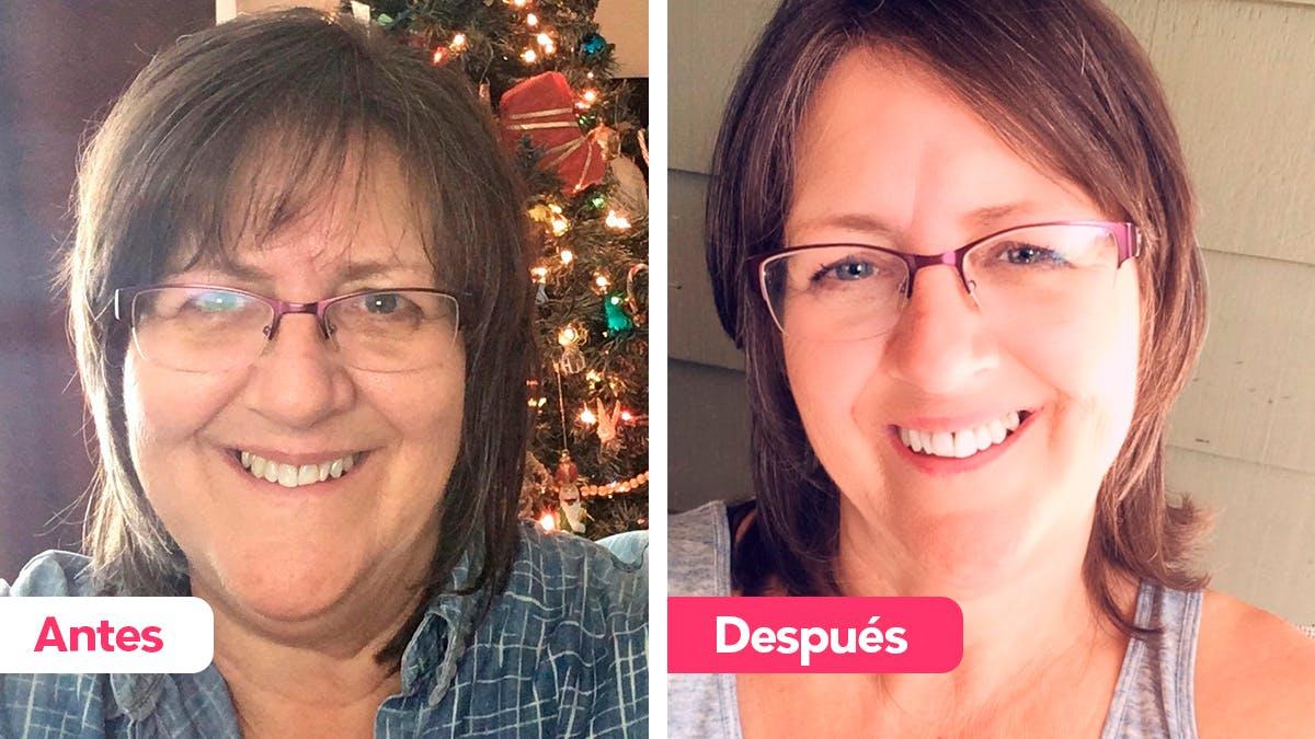"""La dieta cetogénica: """"Mi cuerpo se mueve y se siente mejor que hace 20 años"""""""
