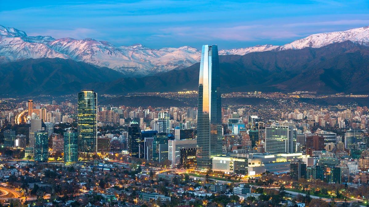 ¡Reúnete con el equipo de Diet Doctor en Santiago de Chile y comparte tu historia de éxito!