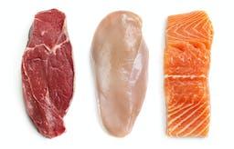 ¿Cuánta proteína necesitas?