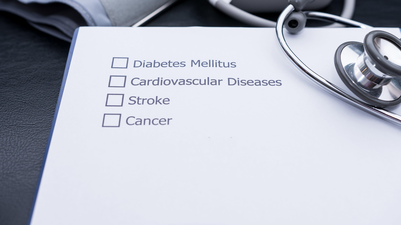 Más malas noticias para las personas con diabetes