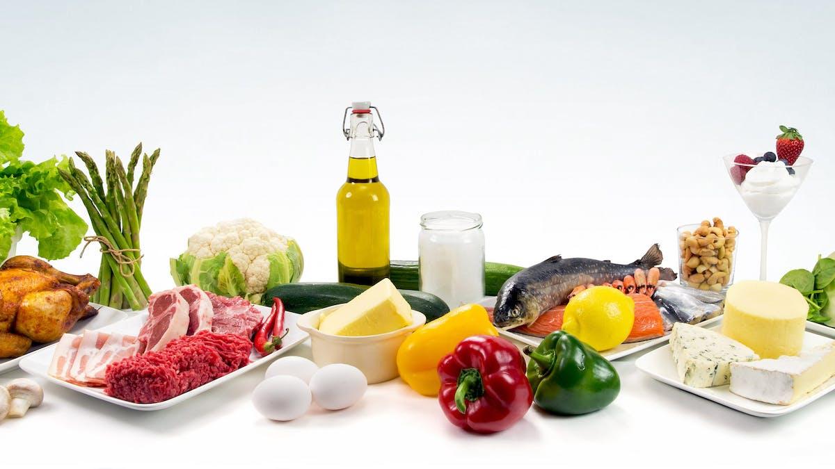 La dieta baja en carbohidratos para principiantes