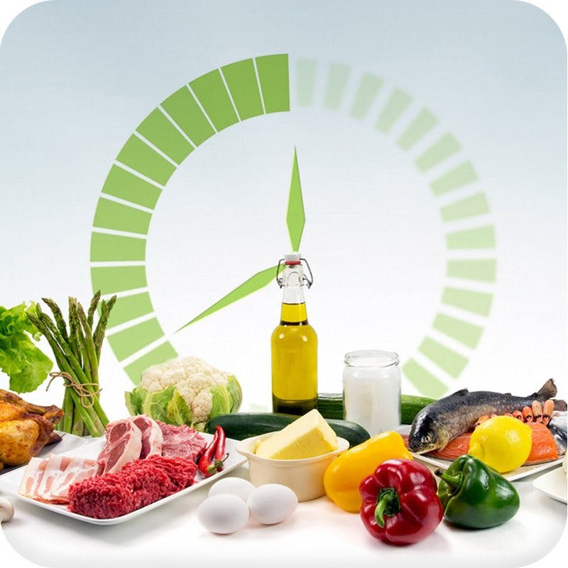 Introduction to low carb
