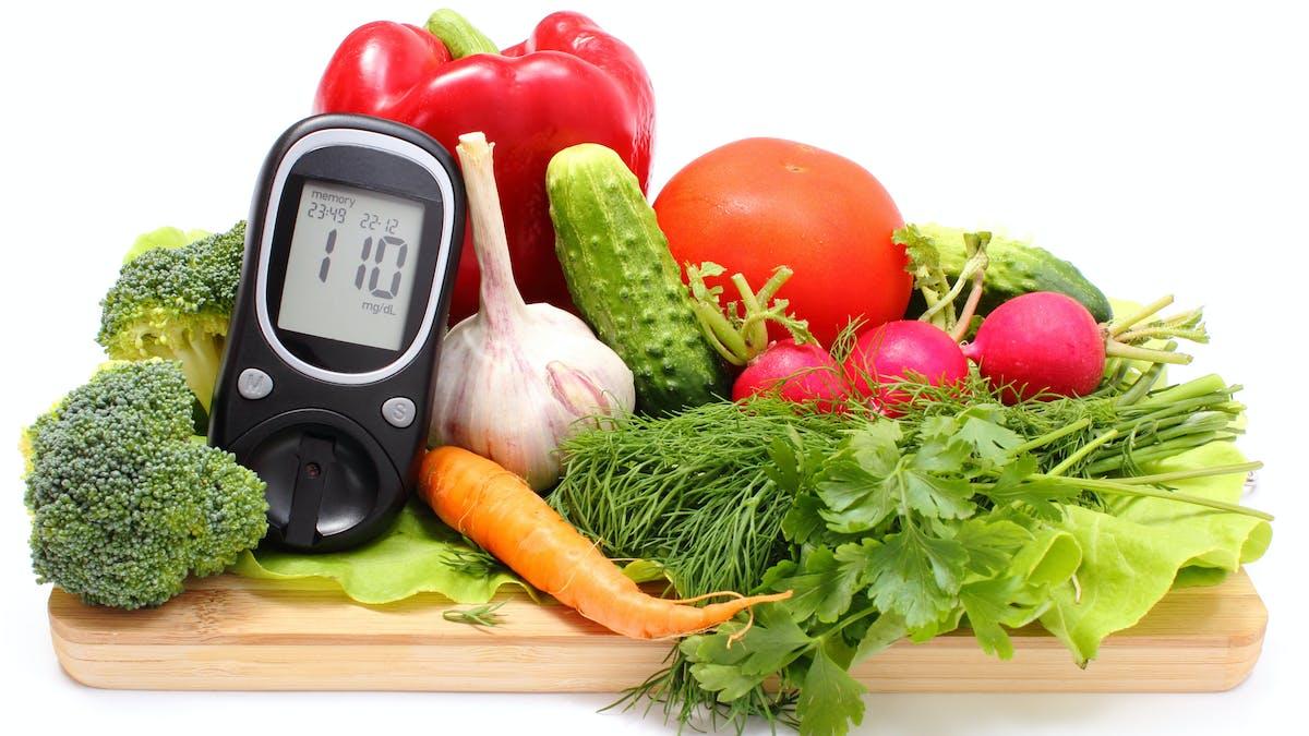 Las dietas bajas en carbohidratos consiguen un sitio en la mesa