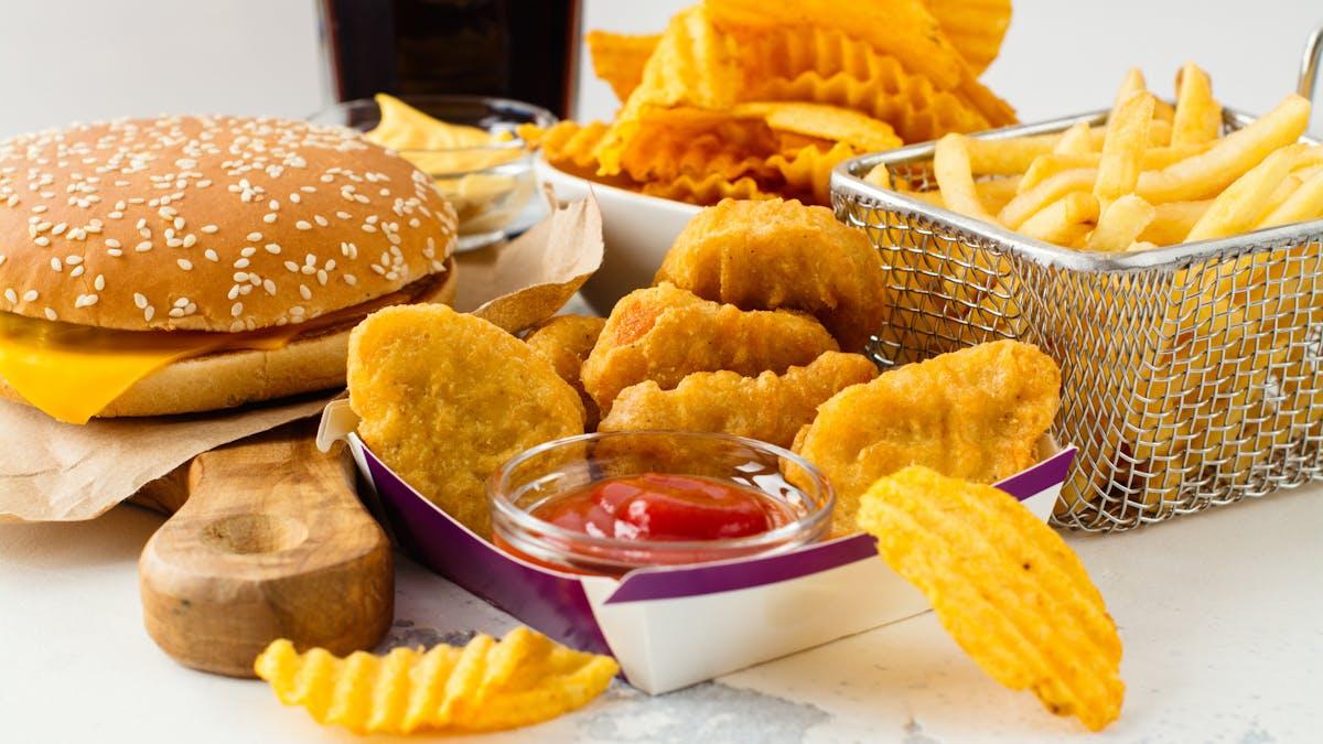 ¿Una comida chatarra más sana solucionará la crisis de la obesidad? No lo des por hecho