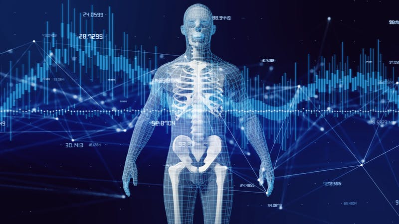 Sensores corporales