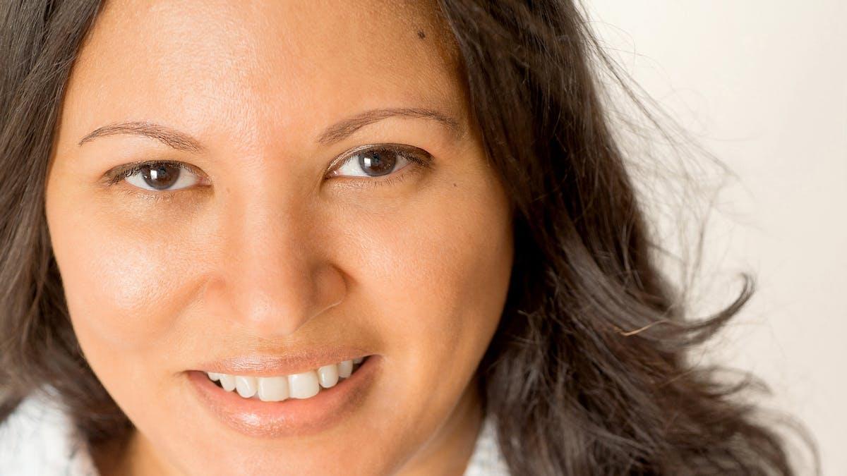 Low carb al estilo latino: Clara González, la nueva creadora de recetas de Diet Doctor