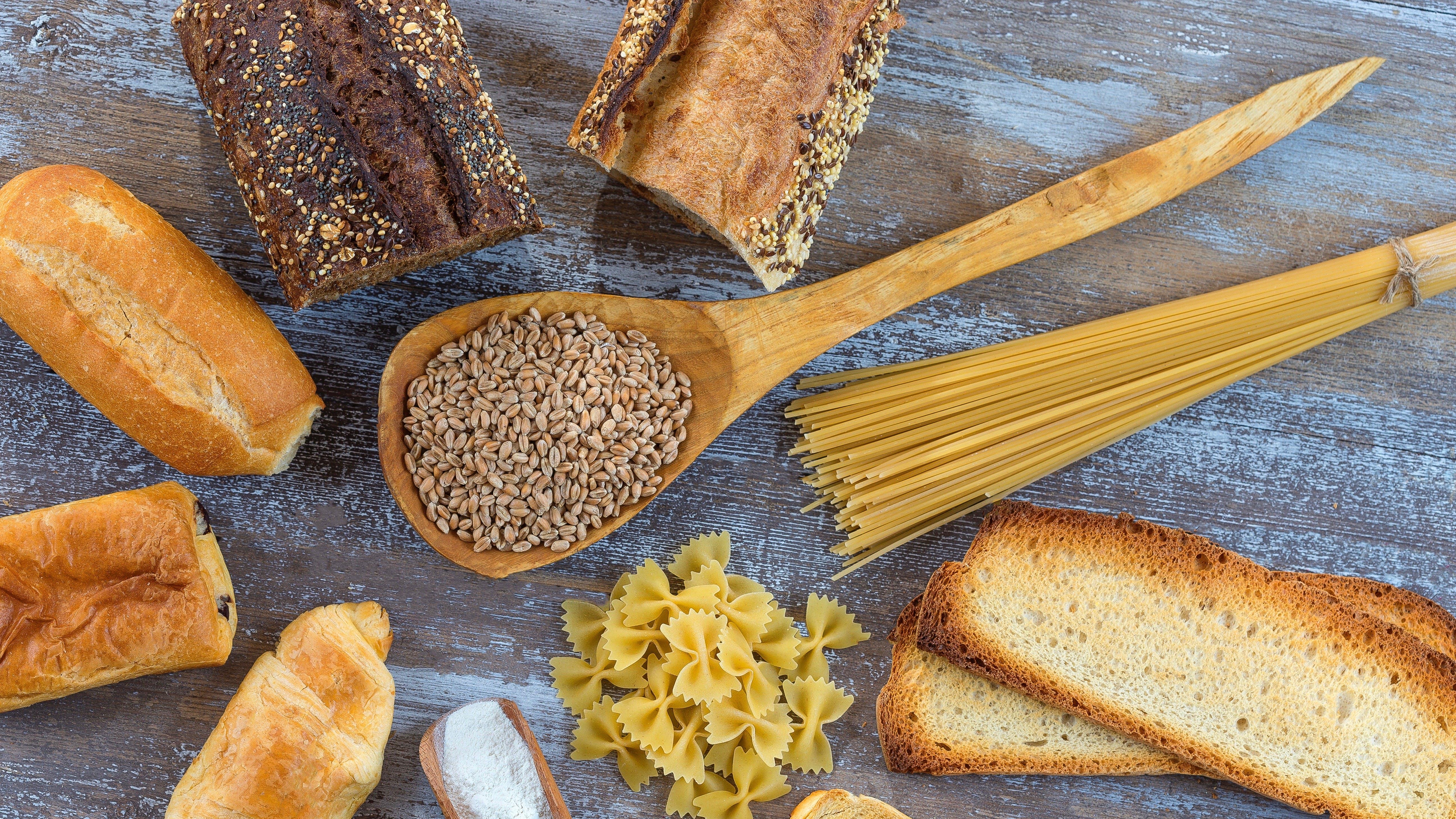 ¿Una dieta baja en proteína y alta en carbohidratos clave para que el cuerpo envejezca mejor? Quizá en ratones