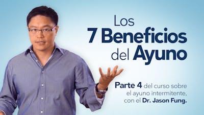 7 beneficios del ayuno