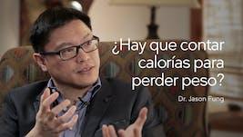 ¿Hay que contar calorías para perder peso?