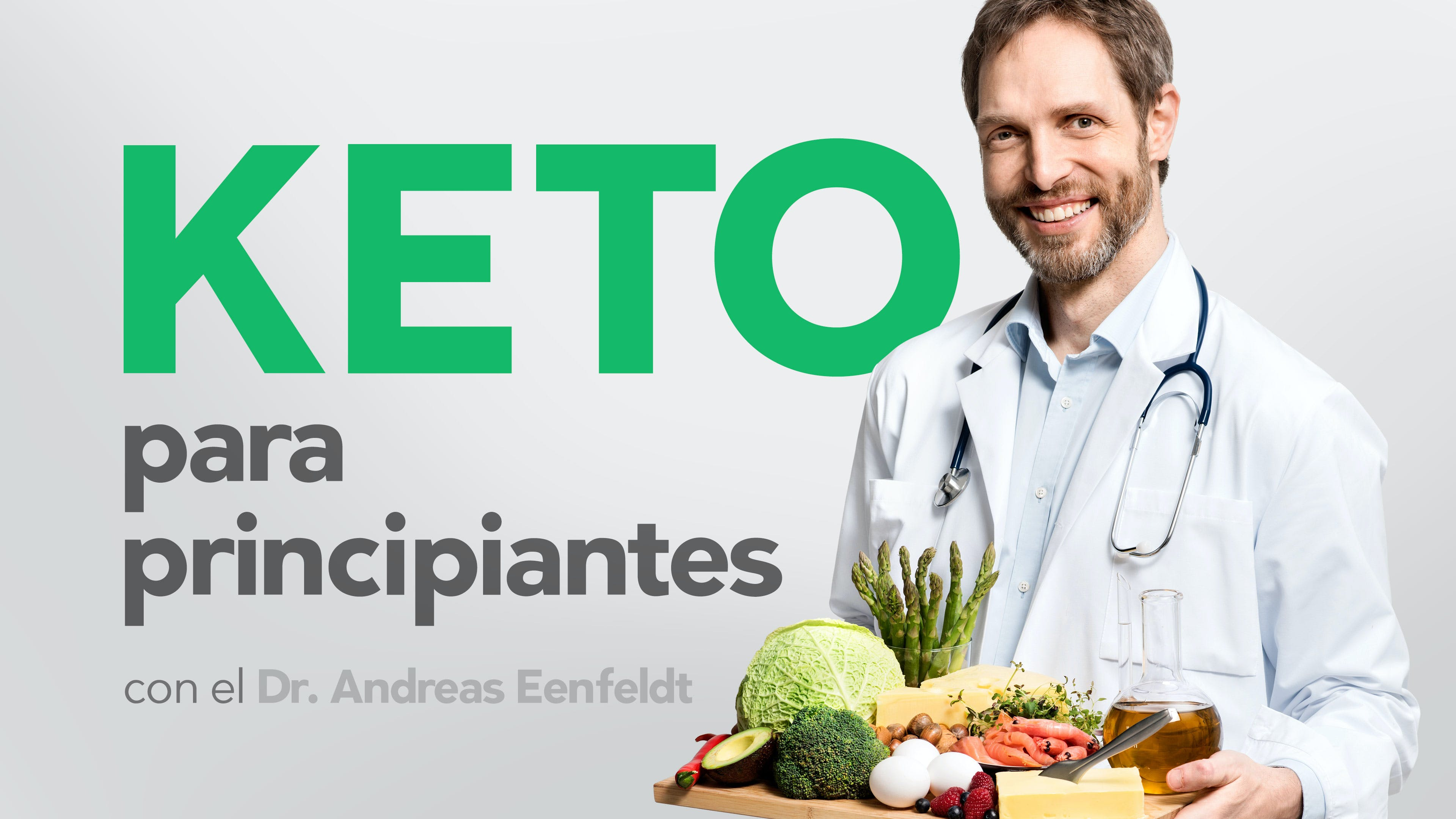 Keto para principiantes: Efectos en la salud