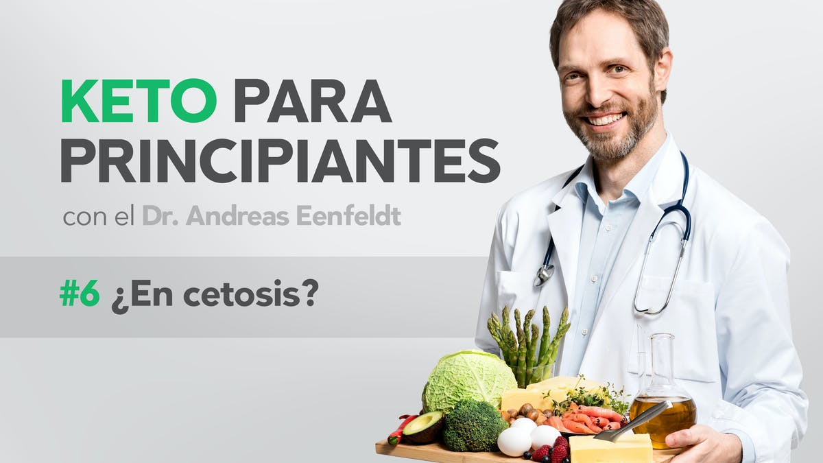 Keto para principiantes: ¿Estás en cetosis?