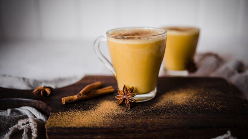 Latte de cabalaza