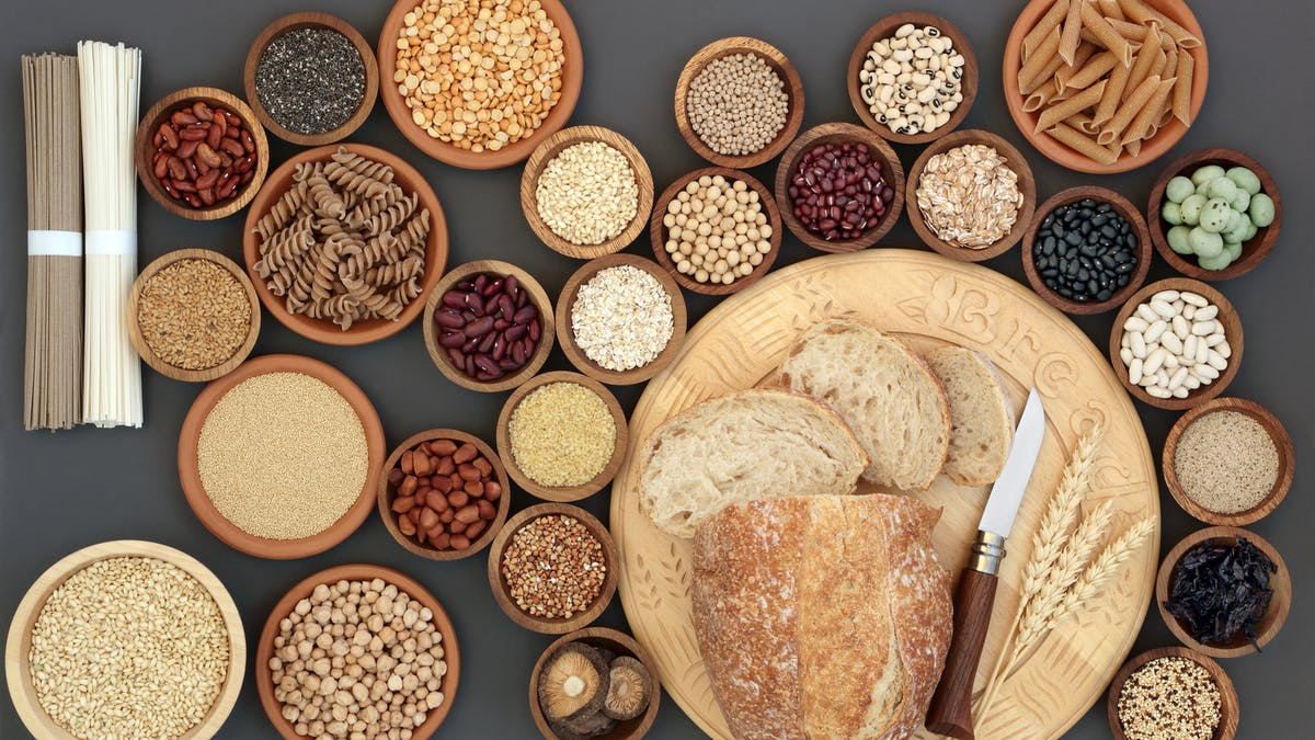 Conferencia de salud metabólica y nutrición: parte 1 de 3