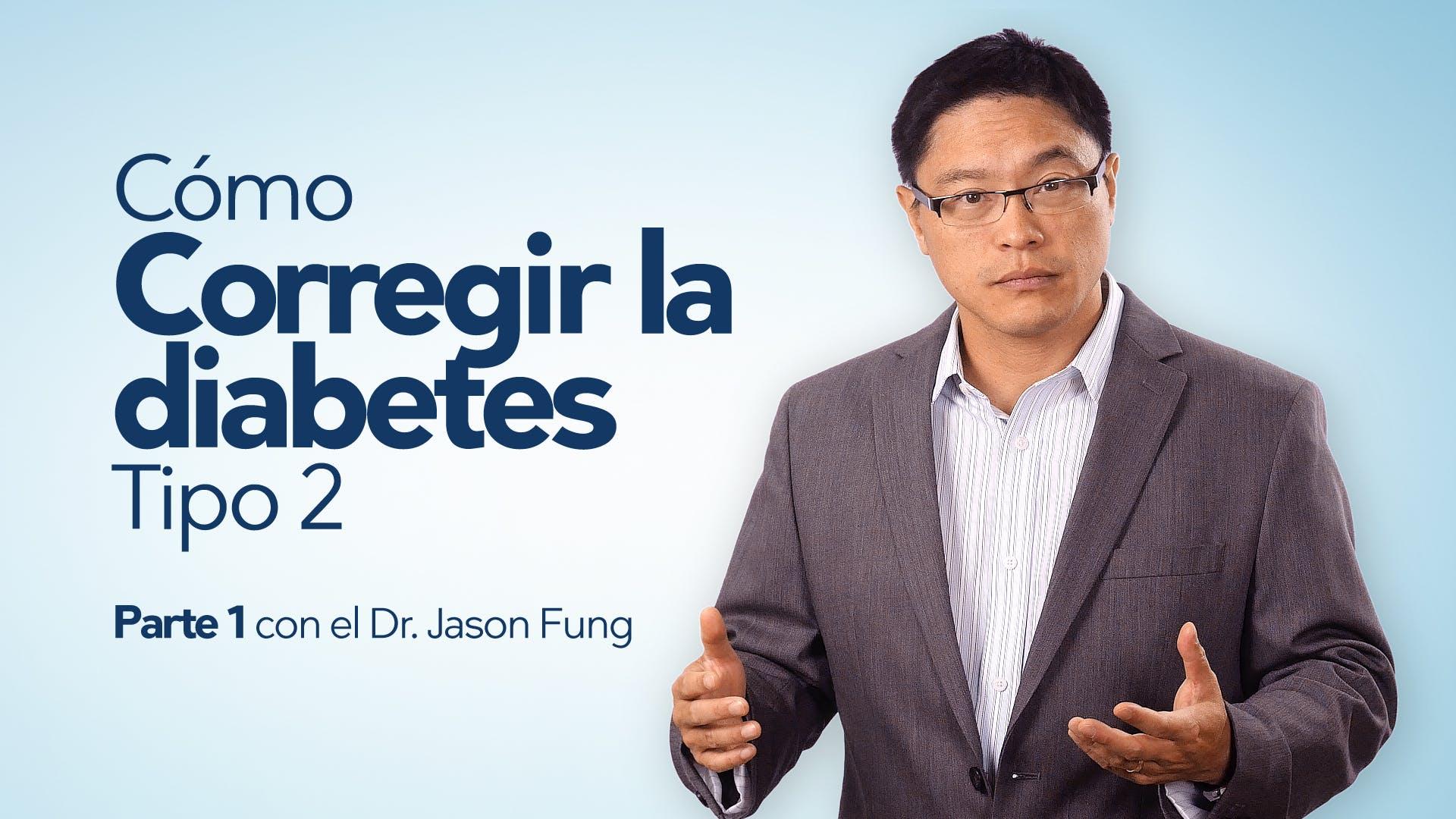 Cómo corregir la diabetes