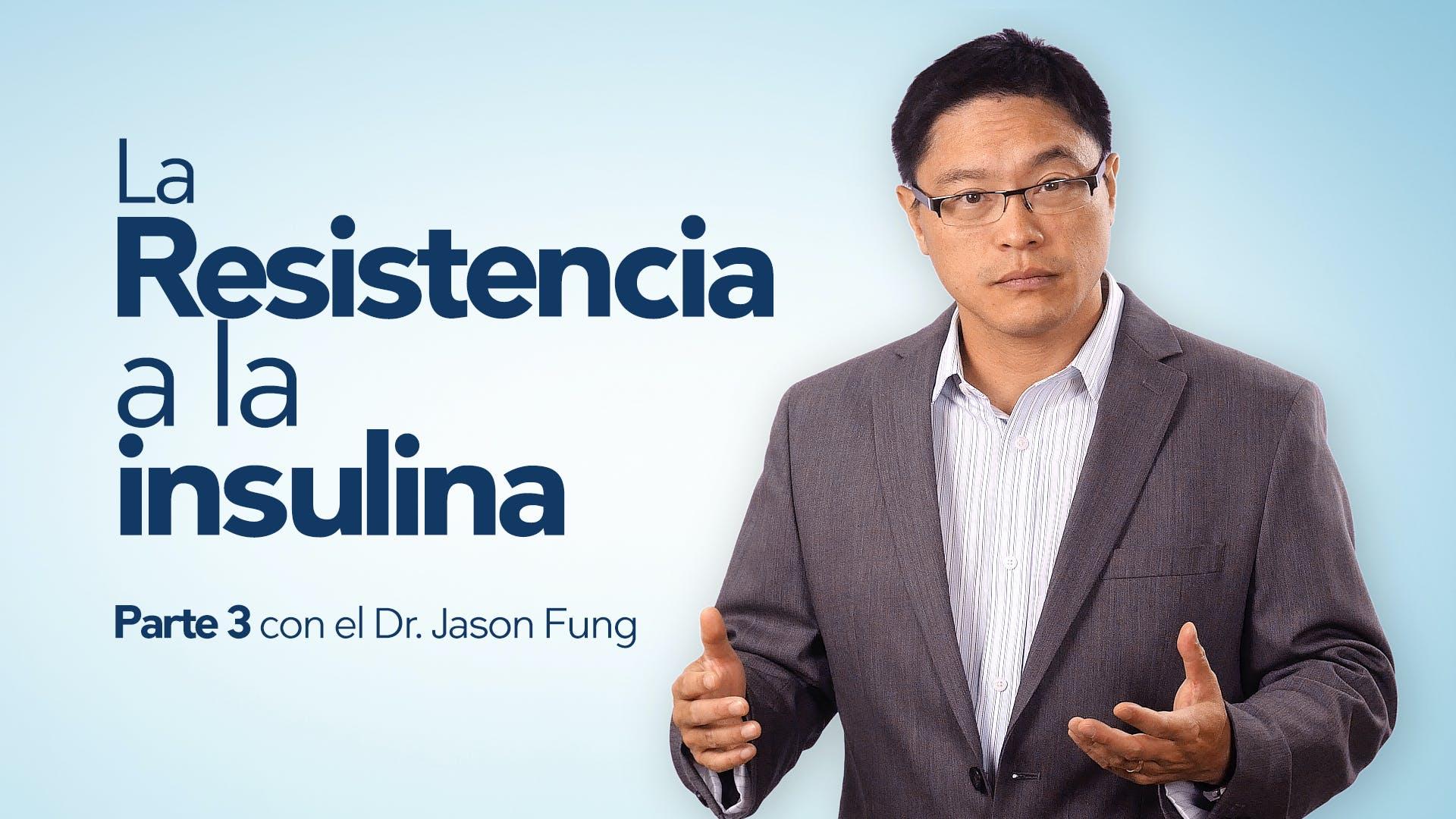 Una enfermedad de resistencia a la insulina