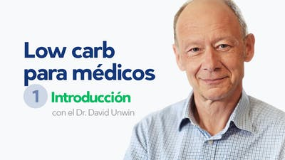 VIDEO - Low carb para médicos (Parte 1)