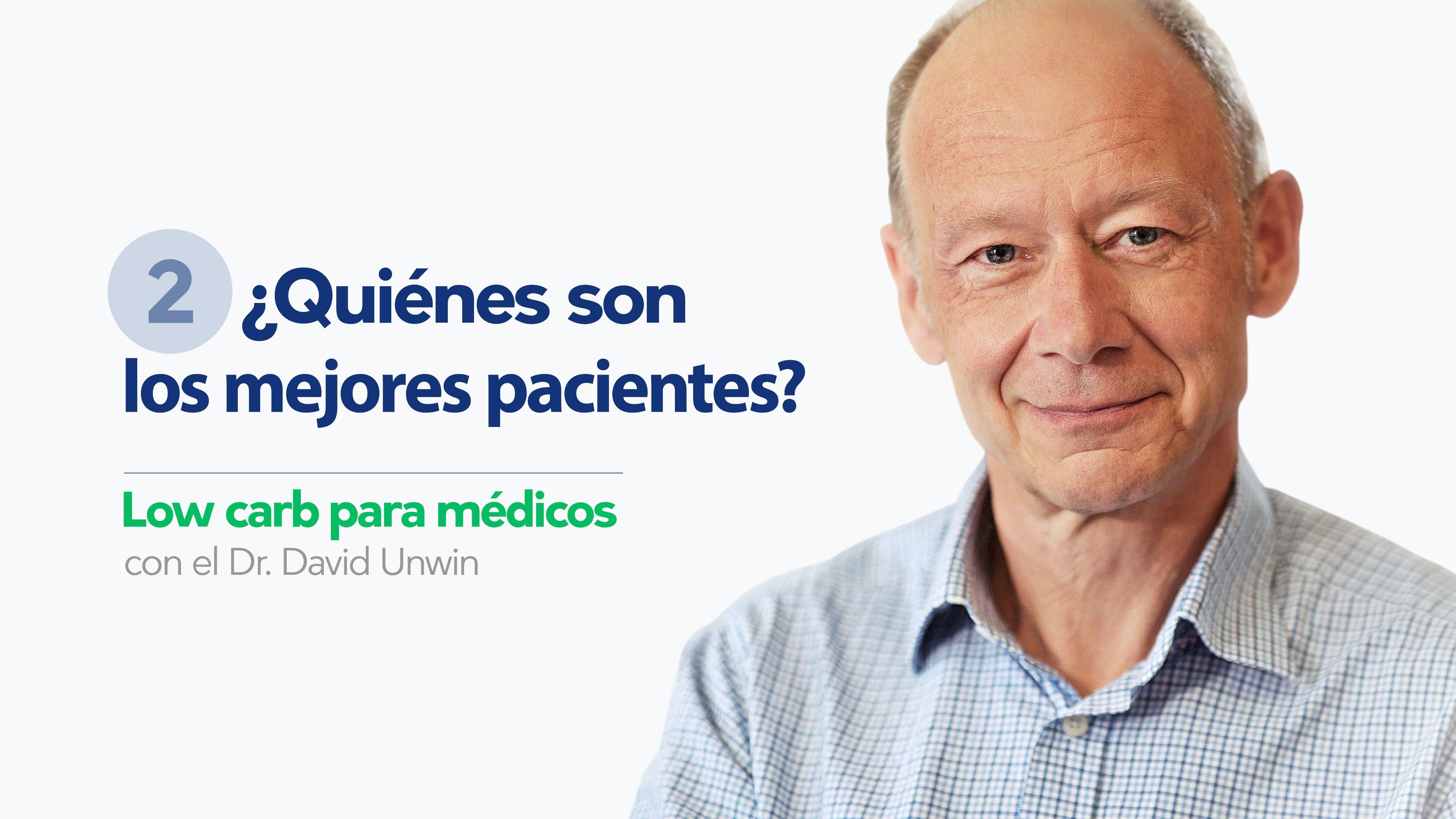 ¿Quiénes son los mejores pacientes?