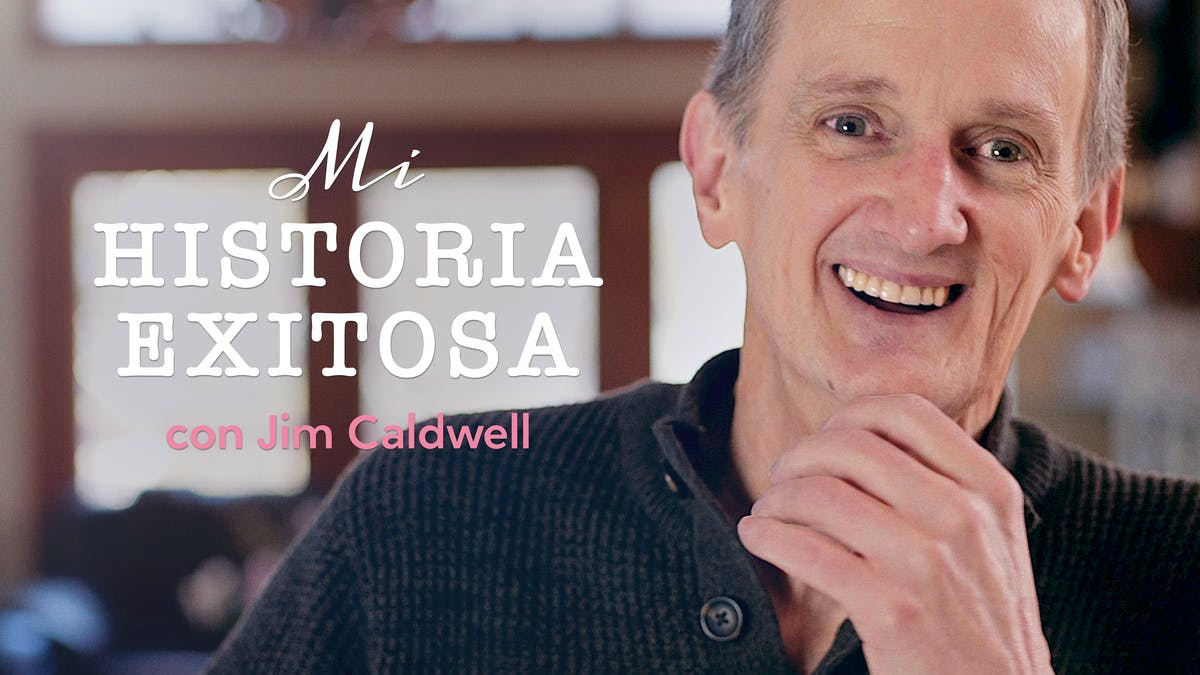 Mi historia exitosa con Jim Caldwell