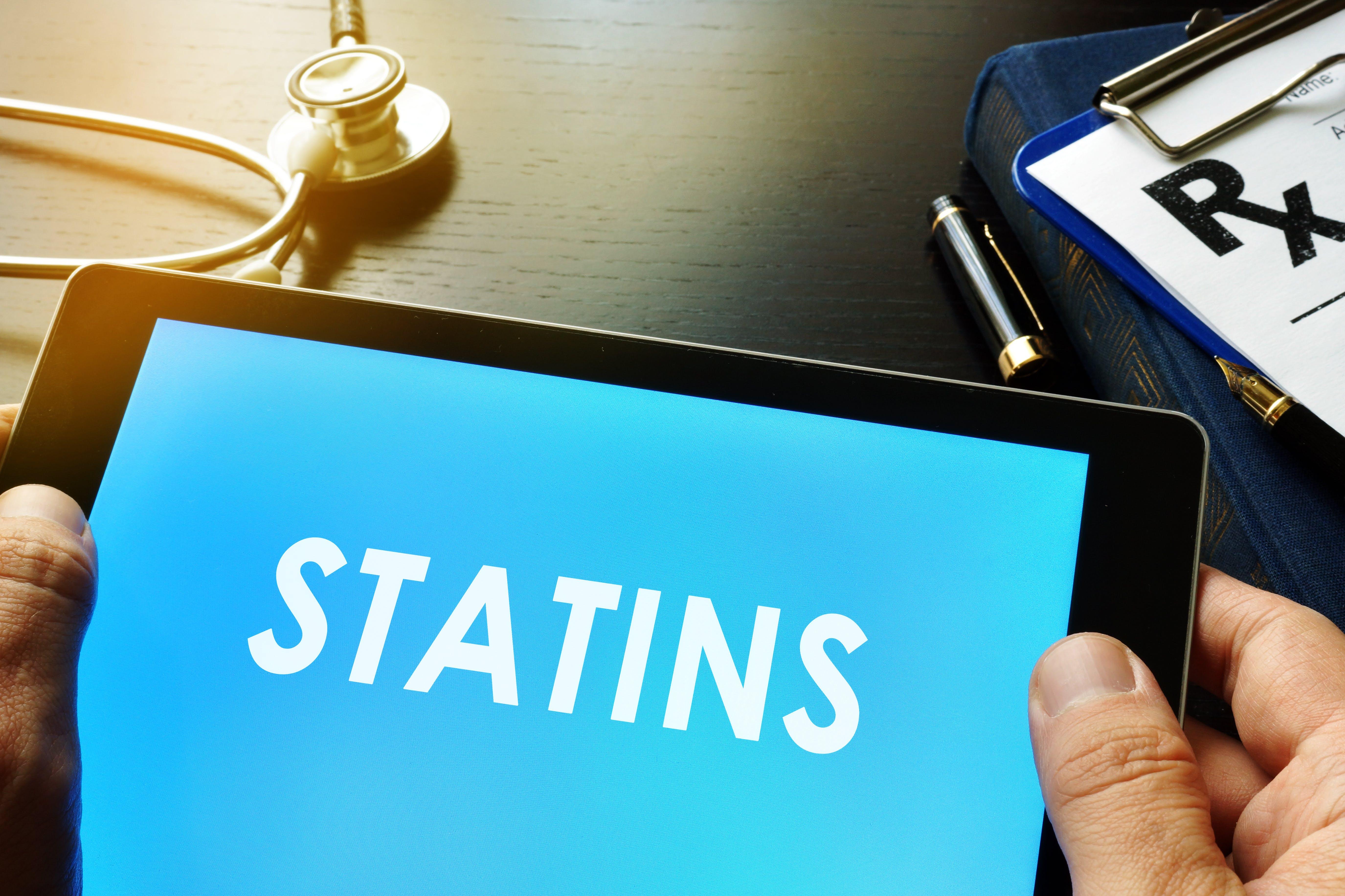 ¿Realmente necesitas esas estatinas?
