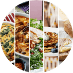 Low-carb recipe favorites
