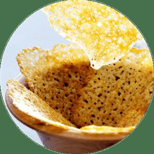 Low-carb snacks