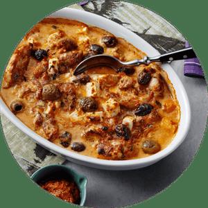 Low-carb meals