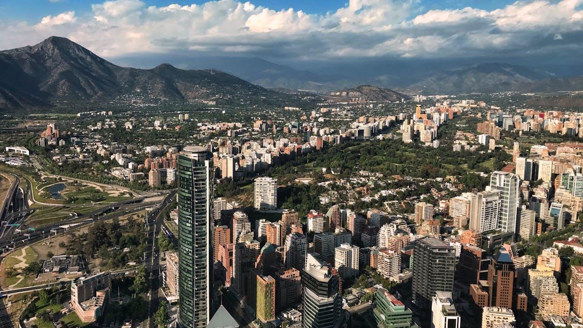 Las aventuras de Diet Doctor en Santiago, Chile