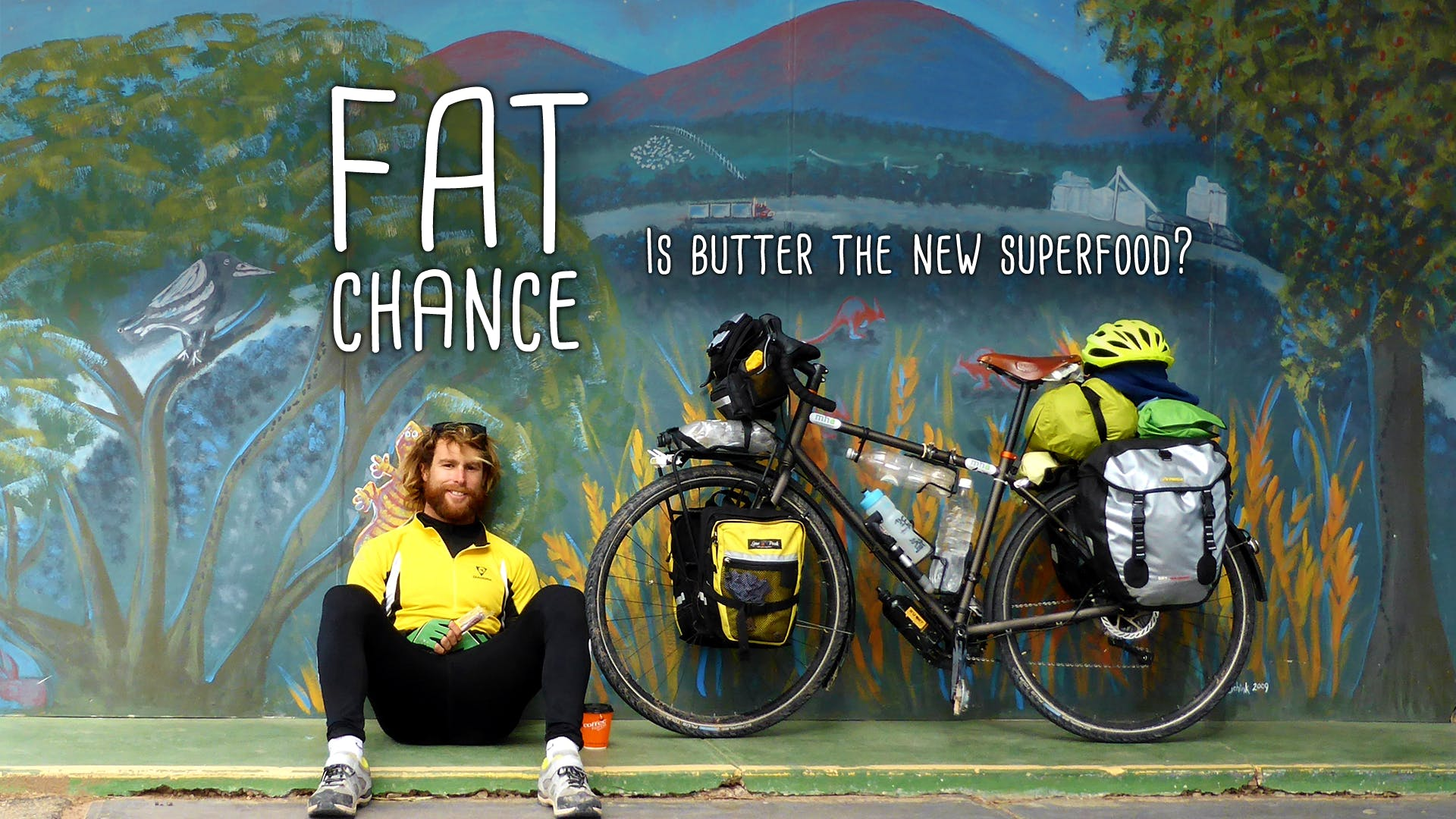 FEATURE FILM_ Fat Chance