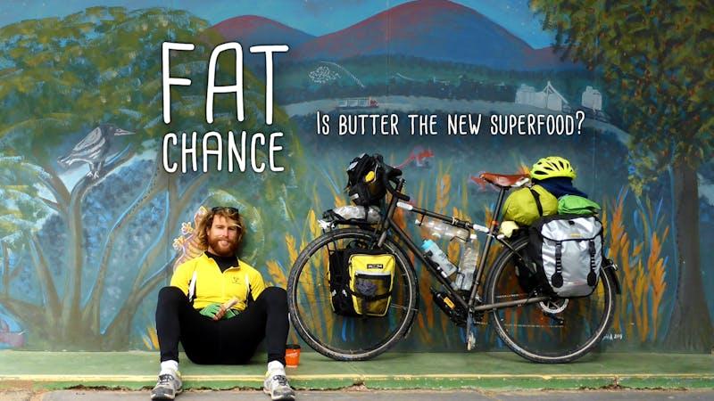 Fat Chance: La oportunidad de la grasa