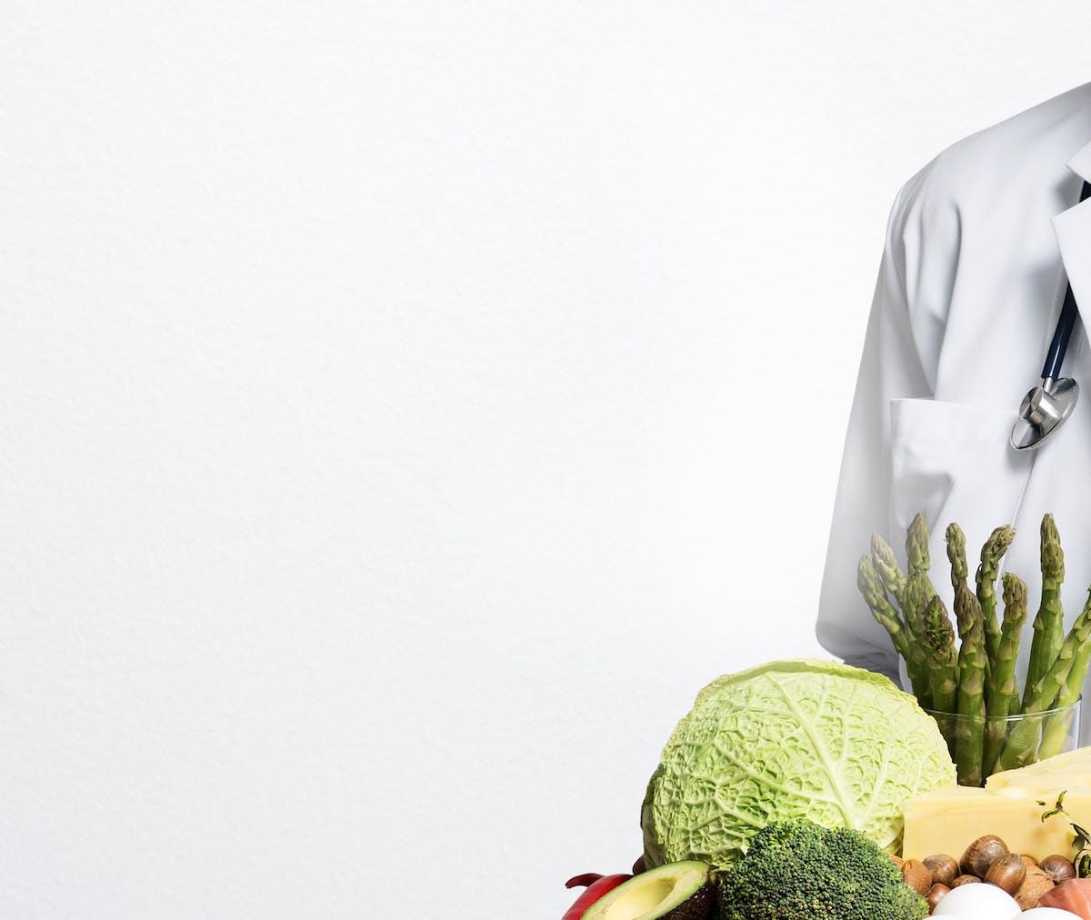 Acerca de Diet Doctor