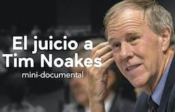 El juicio a Tim Noakes