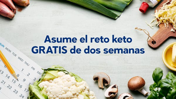 Empezar la dieta cetogénica