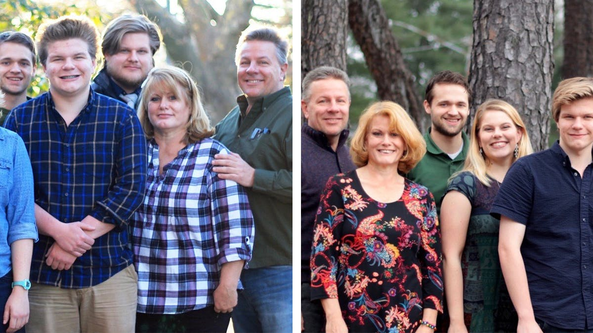 El viaje keto de una familia