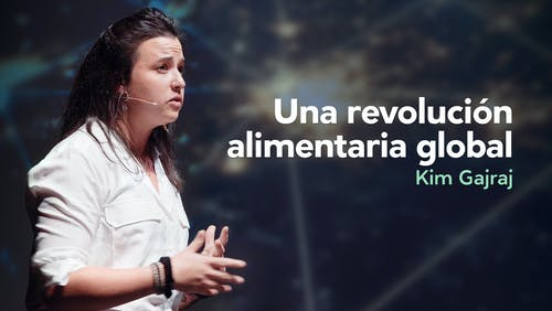 VIDEO: Una revolución alimentaria global (Santiago 2018)