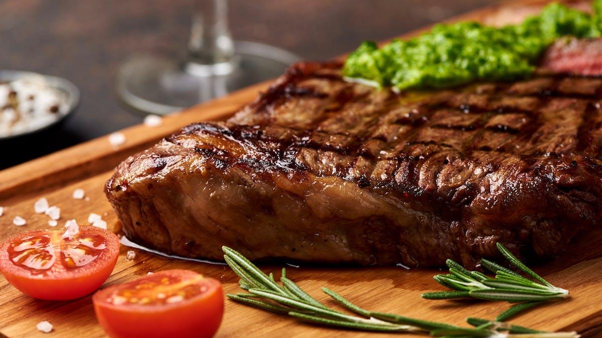 Informe: ¿Reducir en un 80 por ciento la carne roja salvará el planeta?